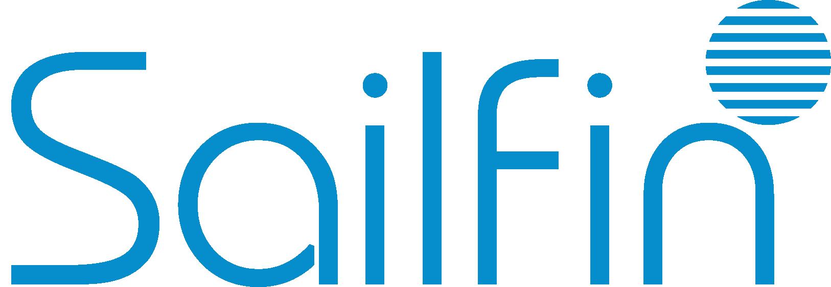 Sailfin-SRM Logo